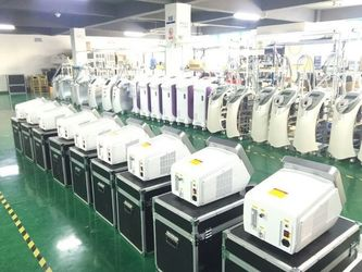 Zhengzhou PZ Laser Slim Technology Co., Ltd. Learn More +